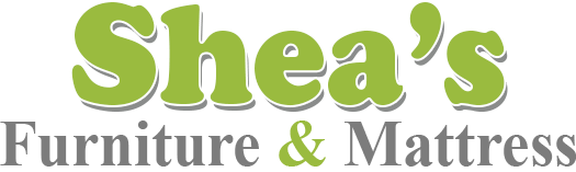Shea's Furniture Logo
